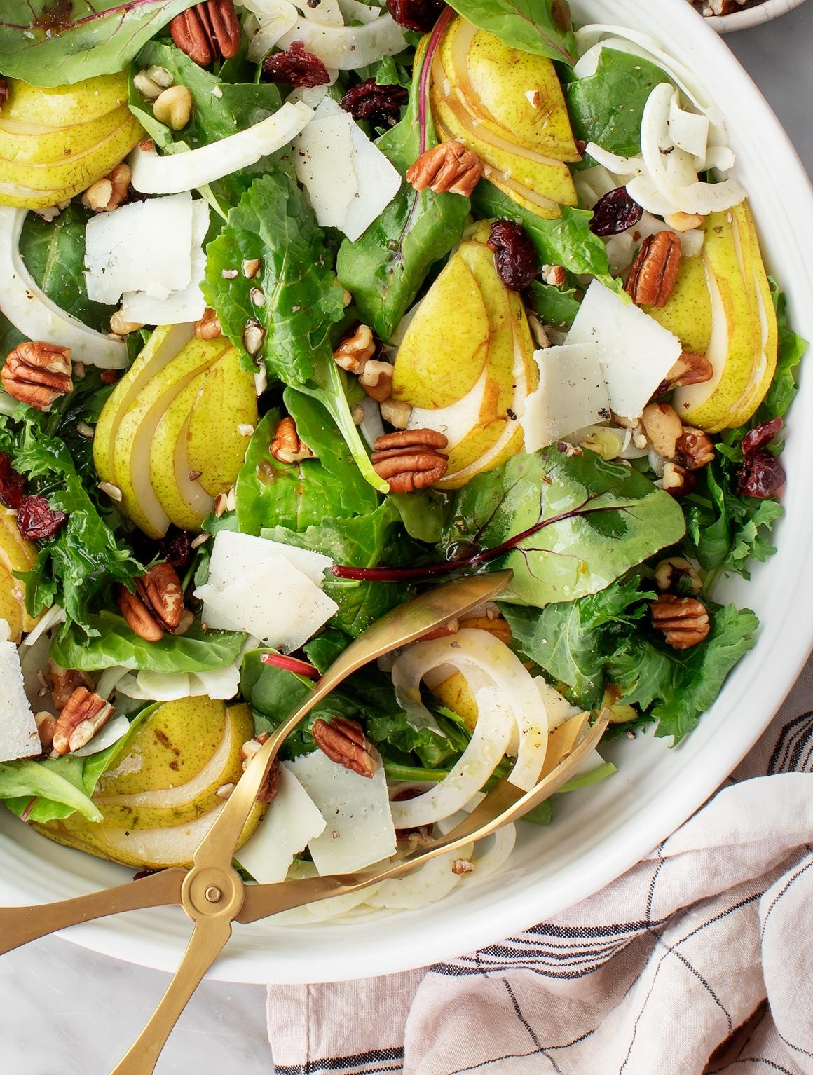 19 Best Winter Salad Recipes - Love and Lemons