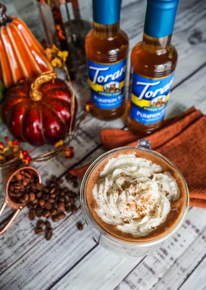 Flavorfall - Torani Sugar Free at Walmart
