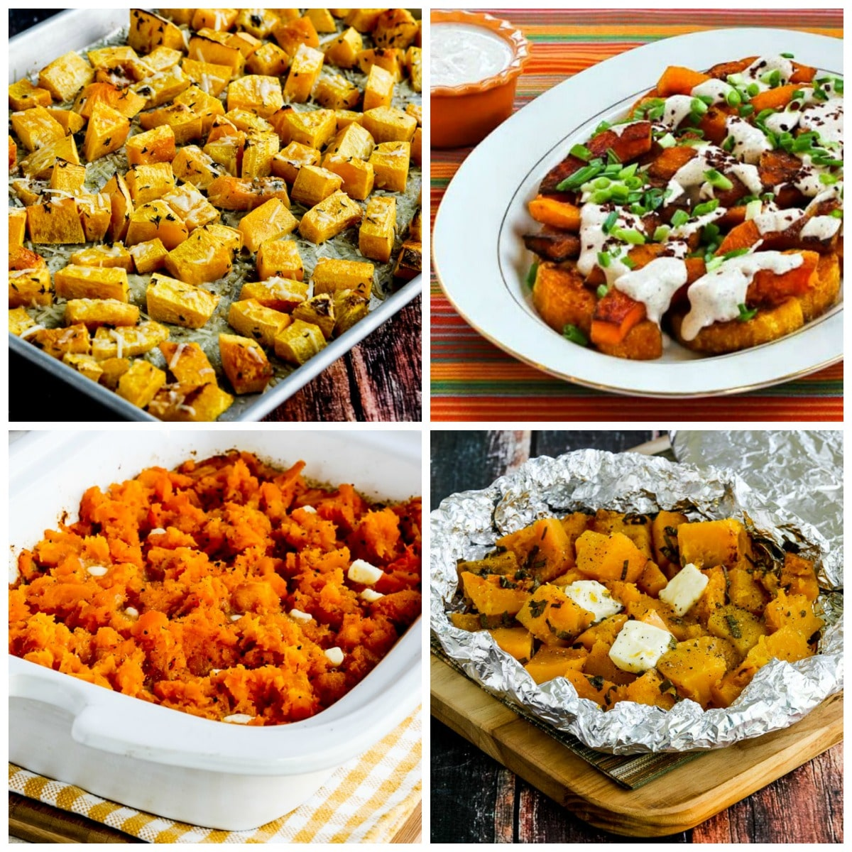 My Top Ten Butternut Squash Recipes  Kalyn's Kitchen