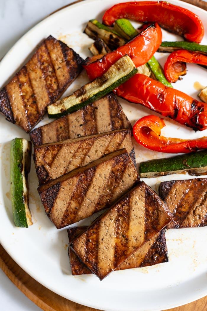 40+ Vegan 4th of July Recipes
