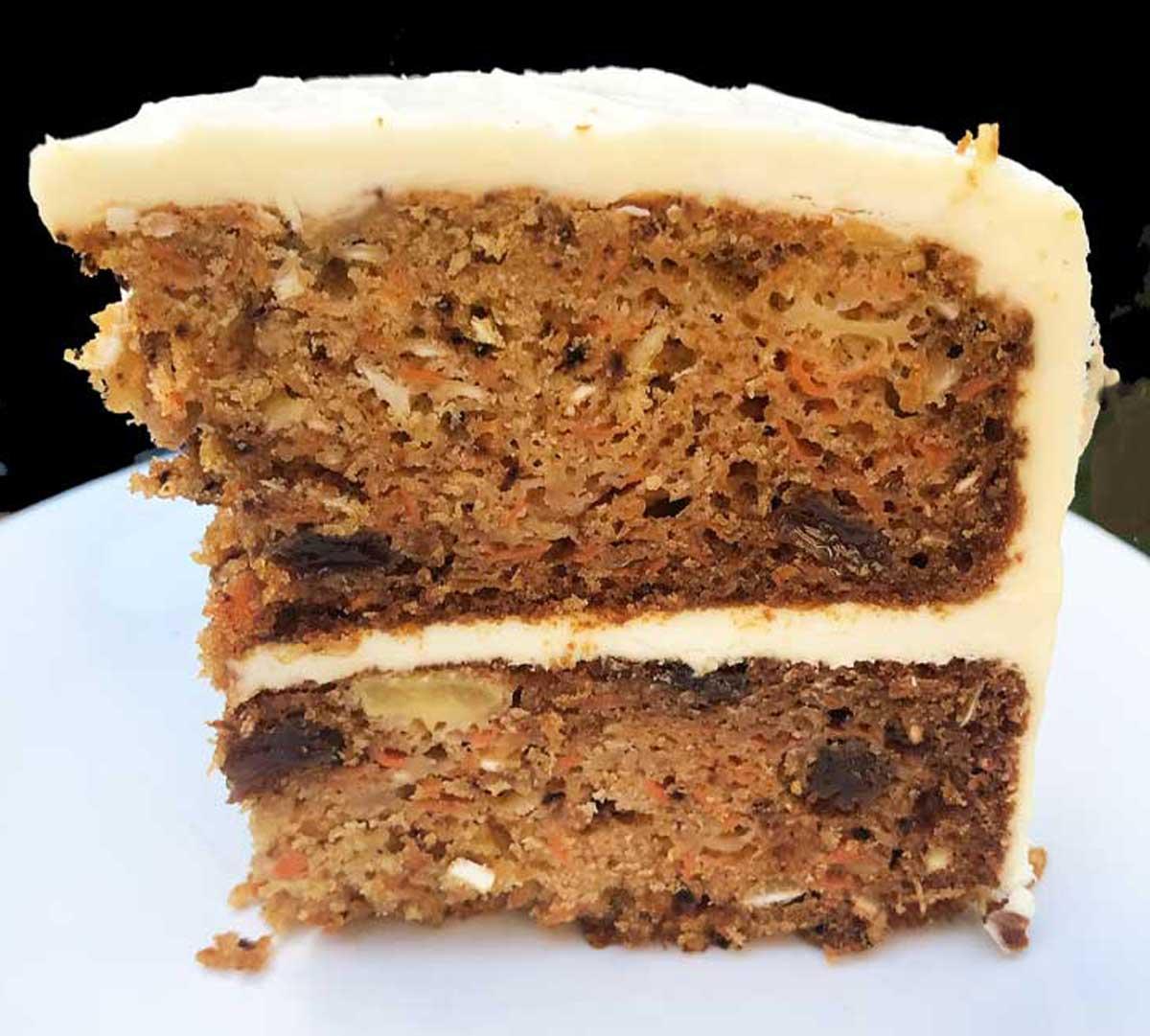 Divorce Cake - Cookie Madness