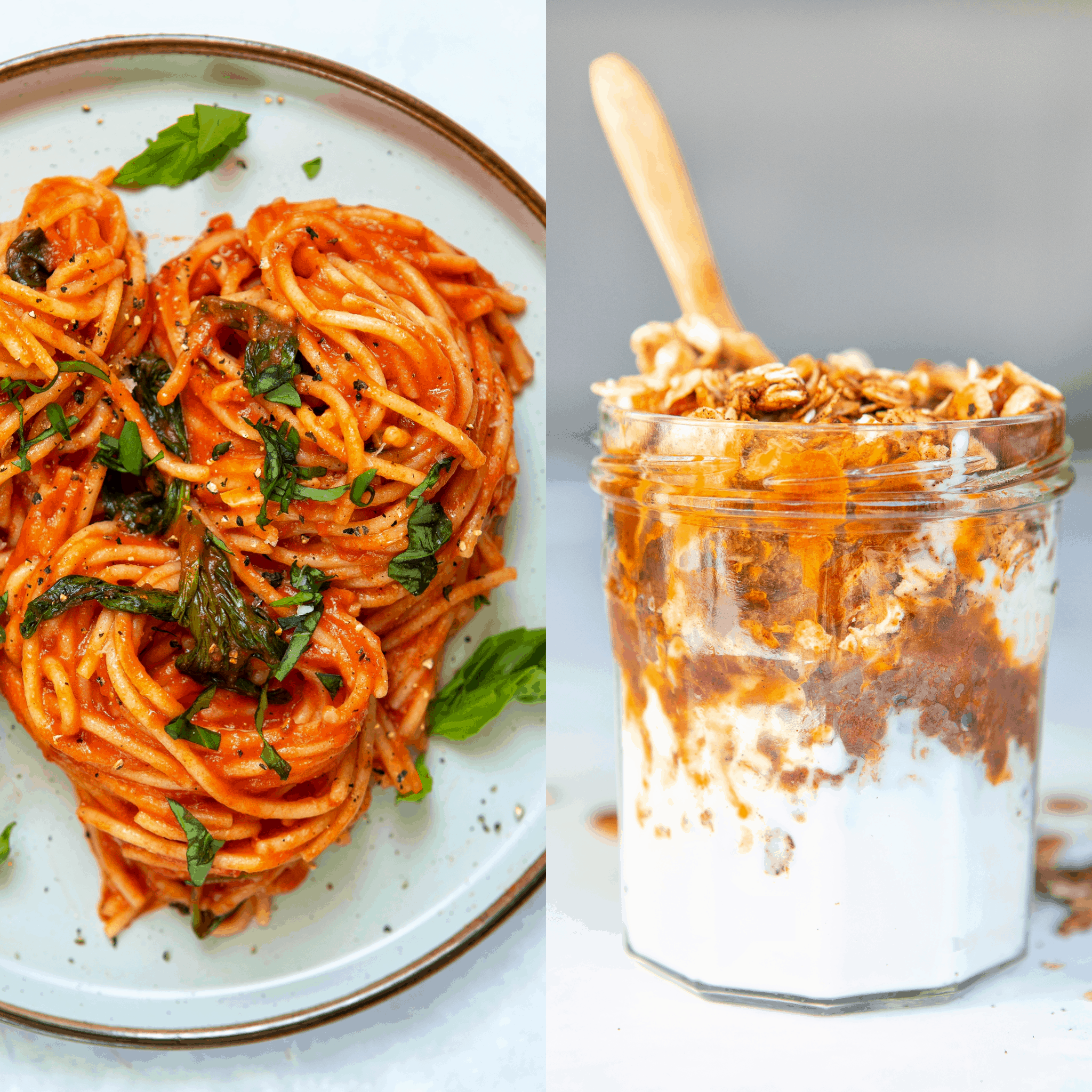 Organic September Date Night with Tarantella & Crazy Jack - gluten-free!!