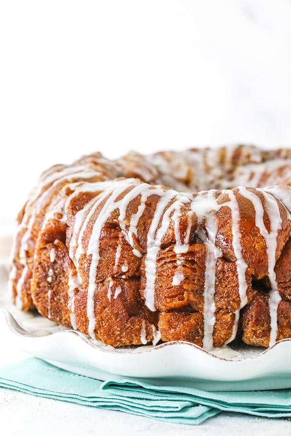 Easy Homemade Monkey Bread Recipe - Irresistibly Good!