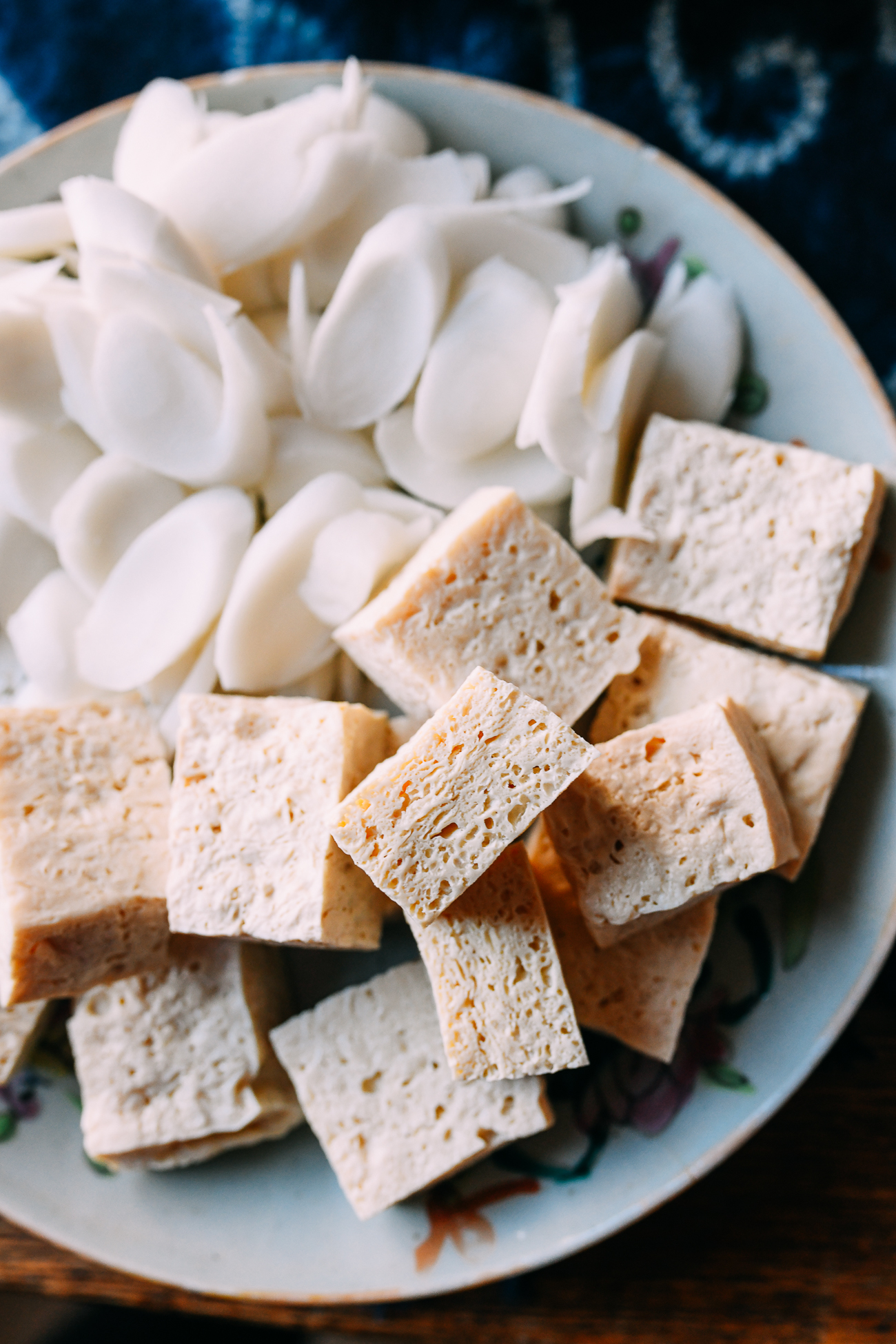 Frozen Tofu: What Is It & How to Make It | The Woks of Life
