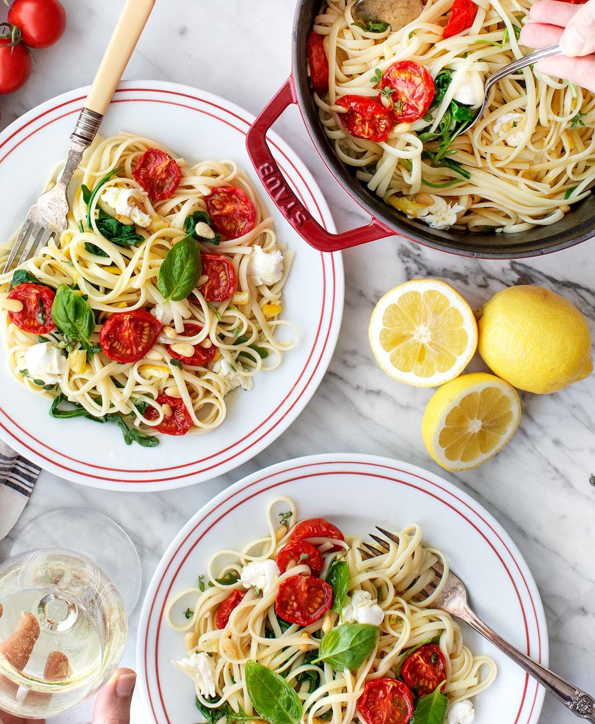 50 Fresh Tomato Recipes - Love and Lemons